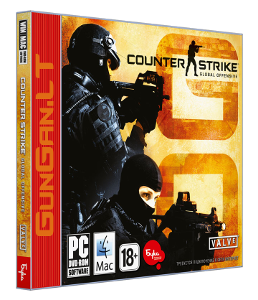 Counter-Strike: Global Offensive new