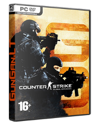 Counter-Strike: Global Offensive setings